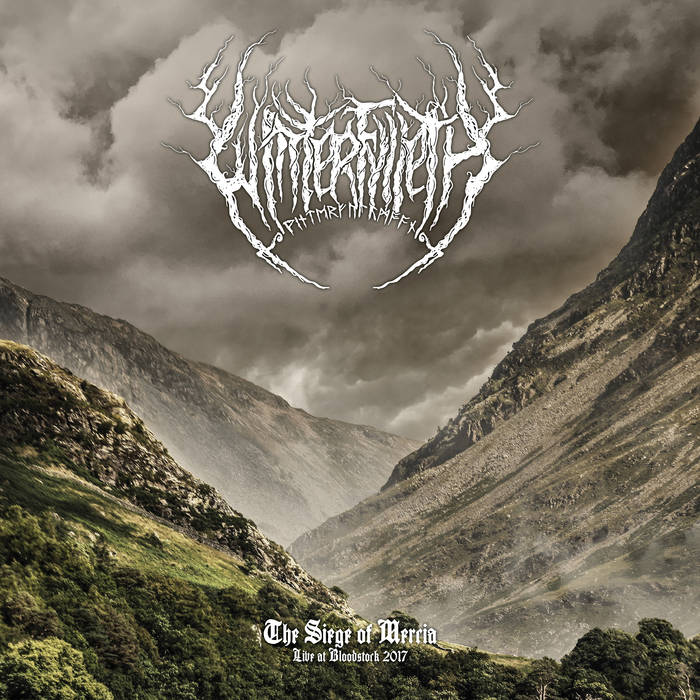 Winterfylleth – The Siege of Mercia: Live at Bloodstock Festival 2017 (Review)