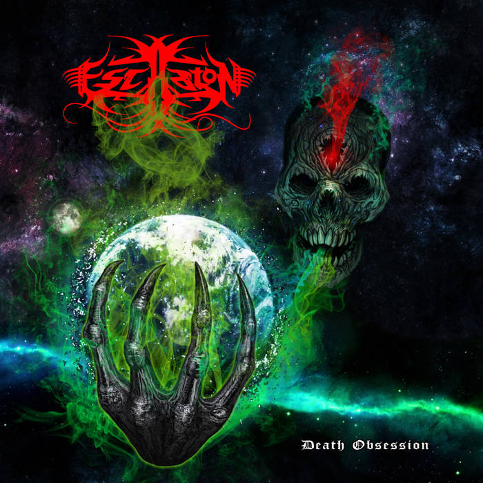 Eschaton – Death Obsession(Review)