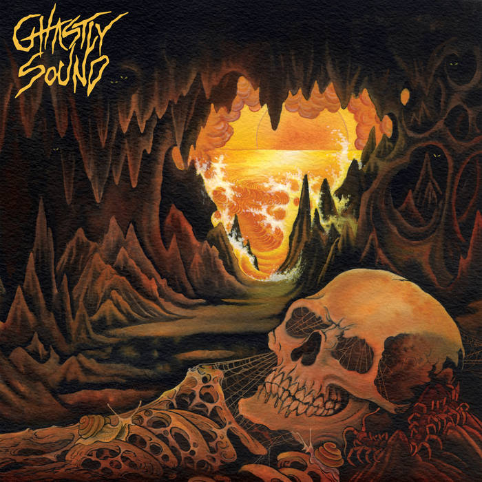 Ghastly Sound – Have a Nice Day (Review)