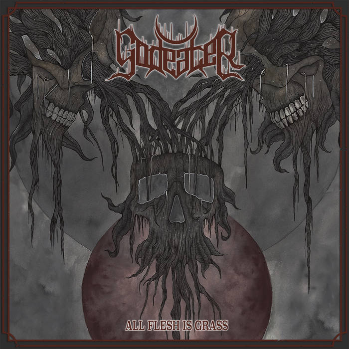 Godeater – All Flesh Is Grass(Review)