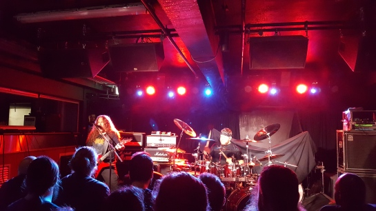 Hate Eternal Live 1