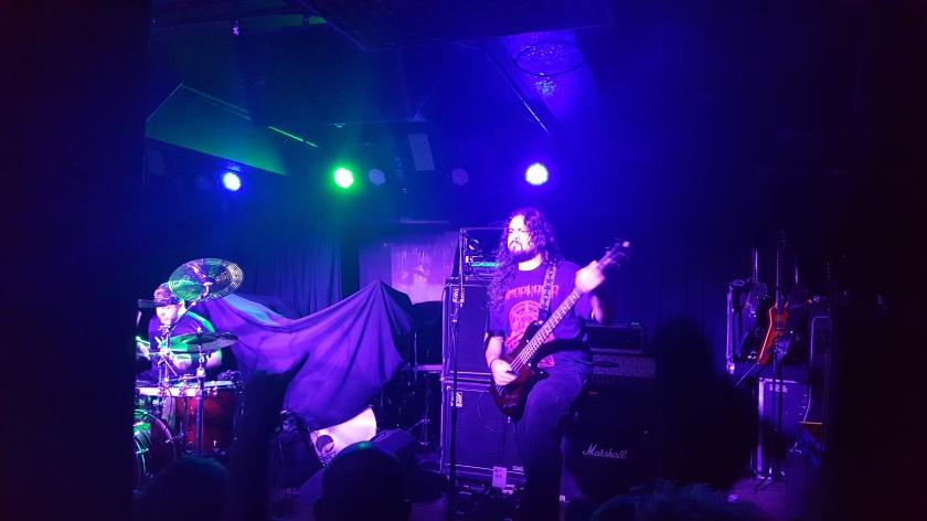 Hate Eternal Live 2