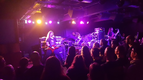Hate Eternal Live 3