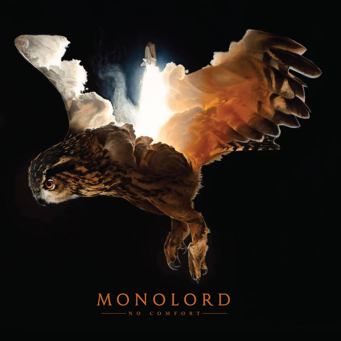 Monolord – No Comfort (Review)