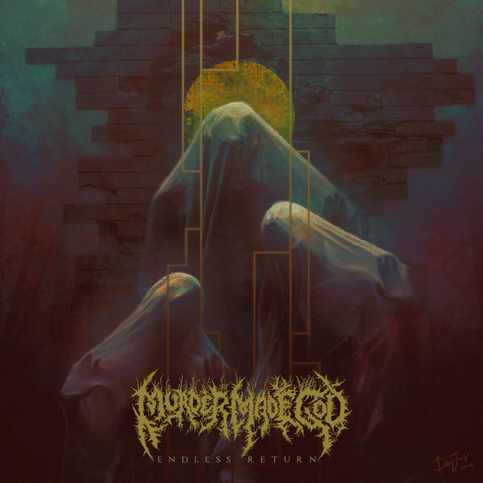 Murder Made God – Endless Return (Review)