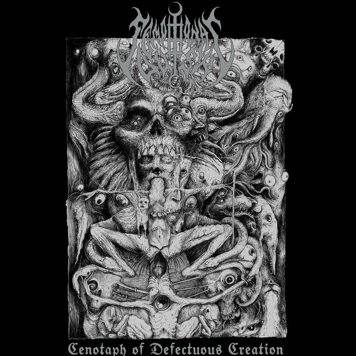 Sempiternal Dusk – Cenotaph of Defectuous Creation (Review)