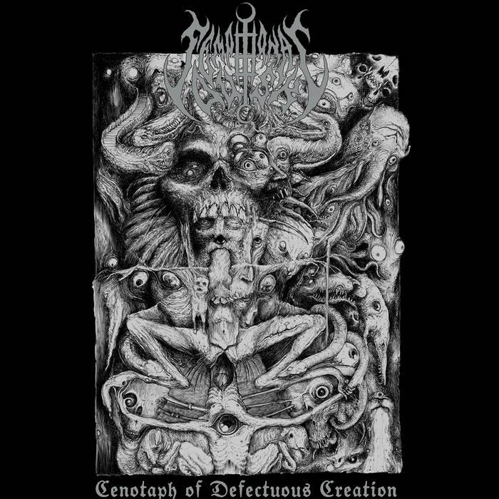 Sempiternal Dusk – Cenotaph of Defectuous Creation(Review)