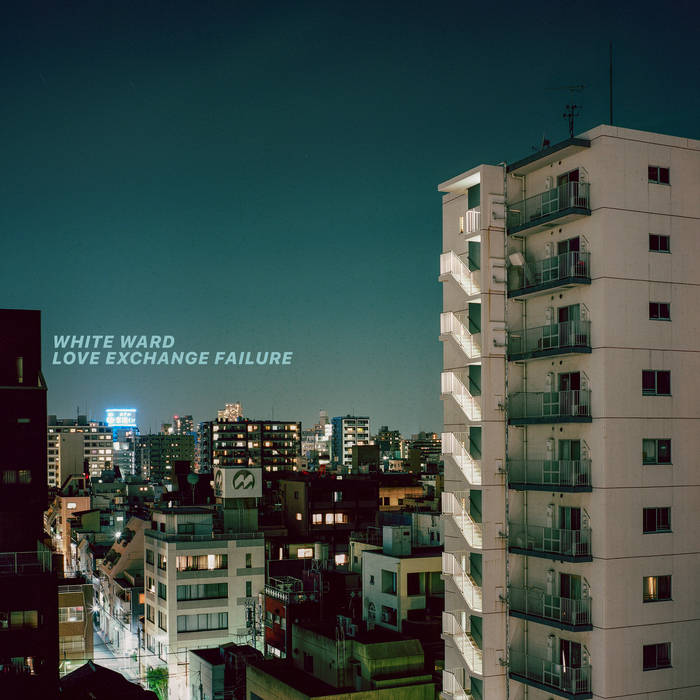 White Ward – Love Exchange Failure (Review)