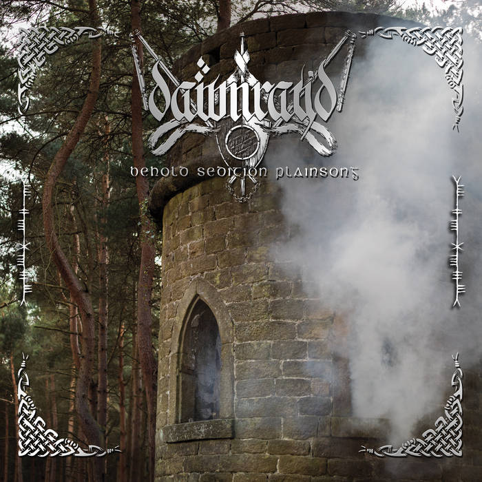 Dawn Ray'd – Behold Sedition Plainsong(Review)