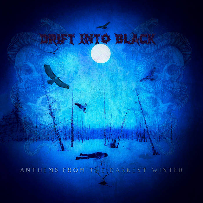Drift into Black – Anthems from the Darkest Winter (Review)