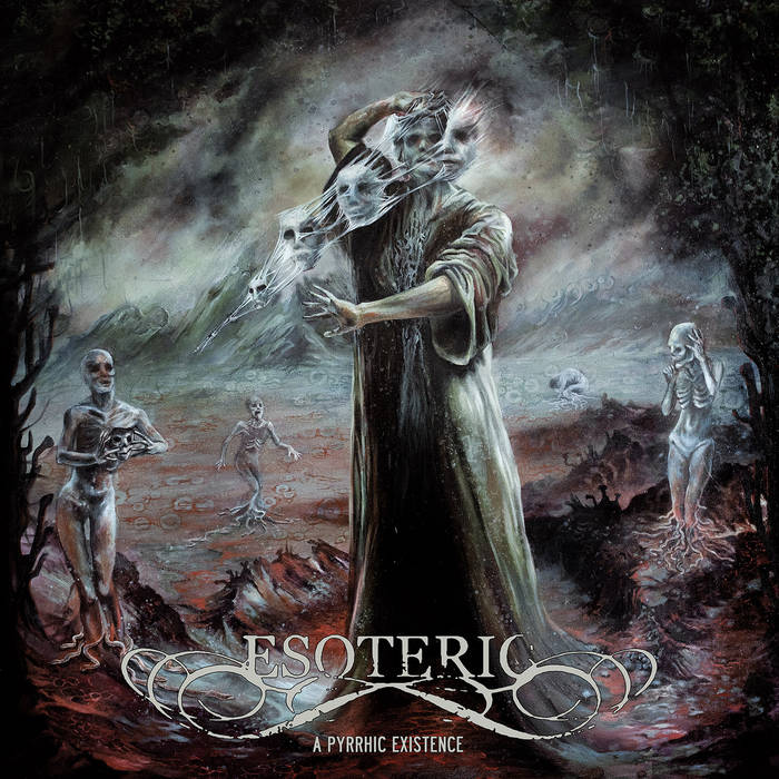 Esoteric – A Pyrrhic Existence(Review)