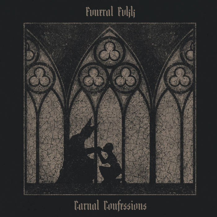 Fvneral Fvkk – Carnal Confessions (Review)
