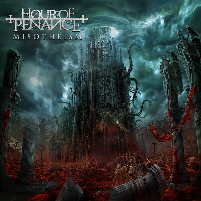 Hour of Penance – Misotheism (Review)