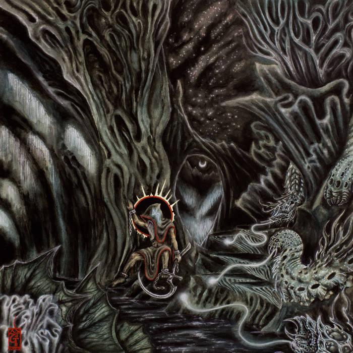Midnight Odyssey – Biolume Part 1 – In Tartarean Chains(Review)