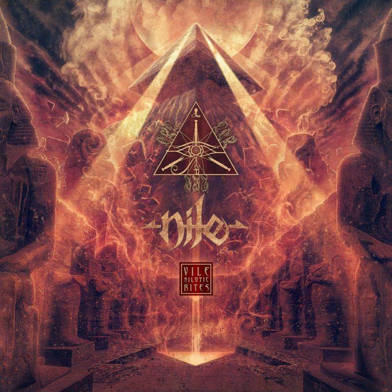 Nile – Vile Nilotic Rites(Review)
