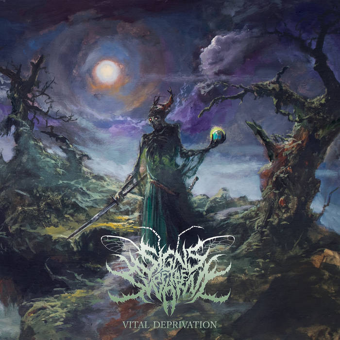 Signs of the Swarm – Vital Deprivation(Review)