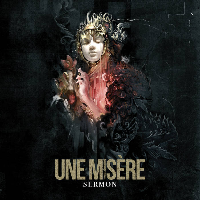 Une Misère – Sermon (Review)