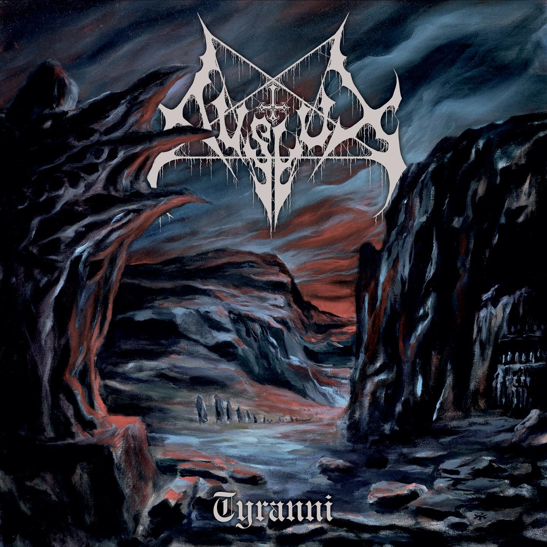 Tissu et lime Dark Funeral /Écusson Black Metal