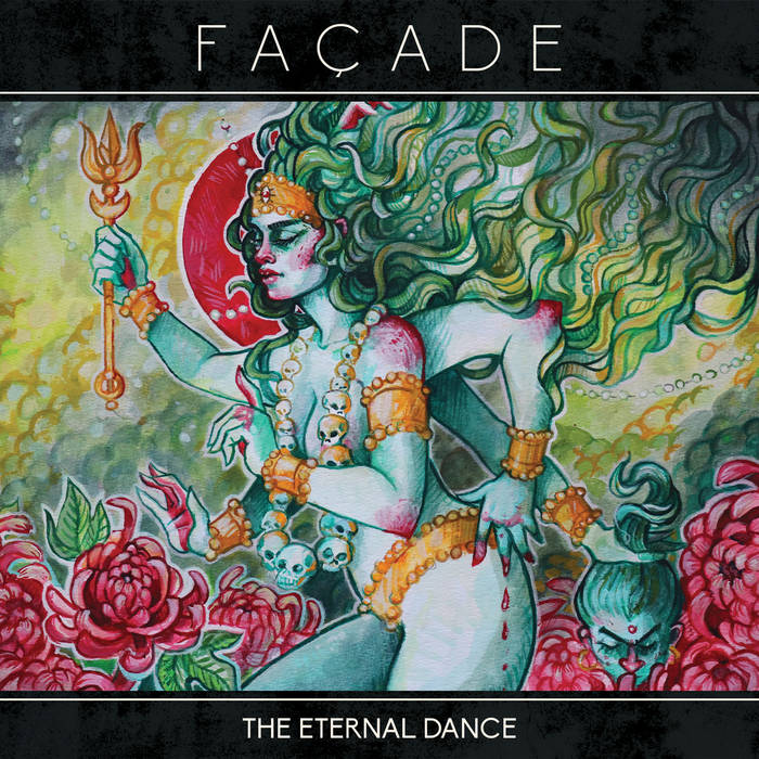 Façade – The Eternal Dance(Review)