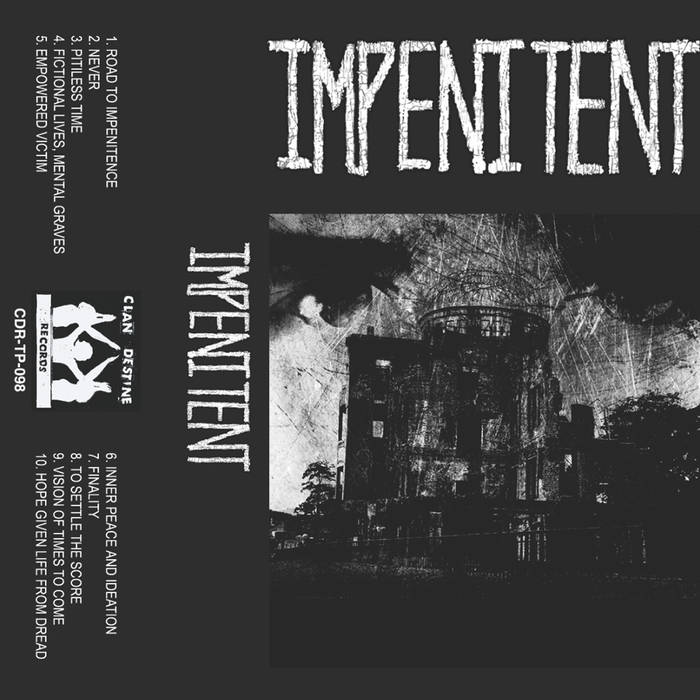 Impenitent – Impenitent (Review)