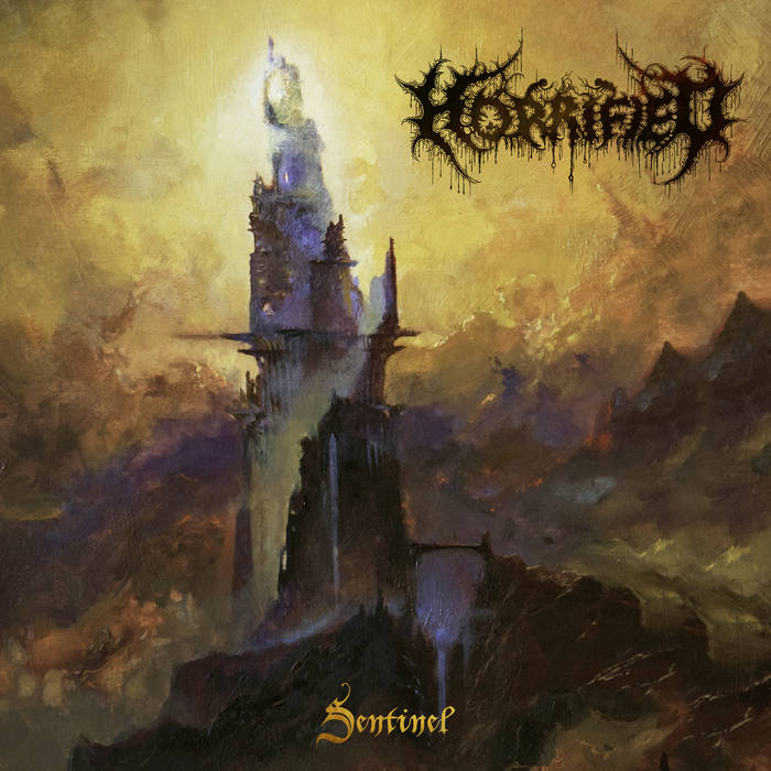 Horrified – Sentinel (Review)