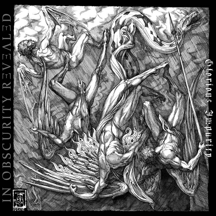 In Obscurity Revealed – Glorious Impurity(Review)