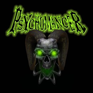Psychomancer Logo