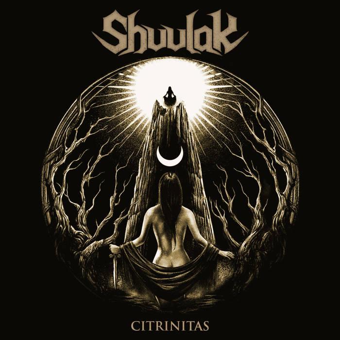 Shuulak – Citrinitas(Review)