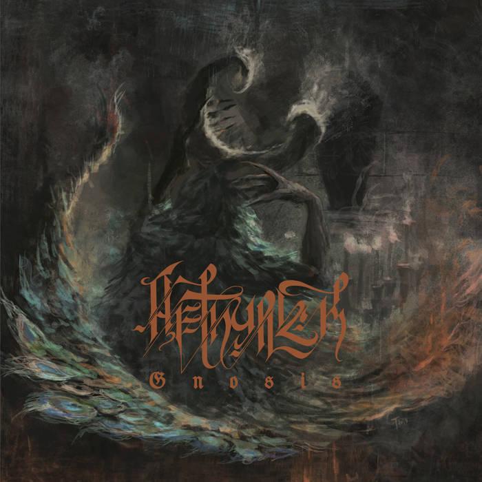 Aethyrick – Gnosis(Review)