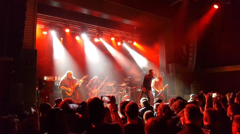 Carnifex Live (1)