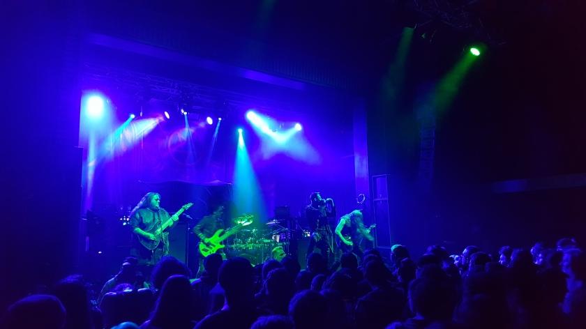 Carnifex Live (2)
