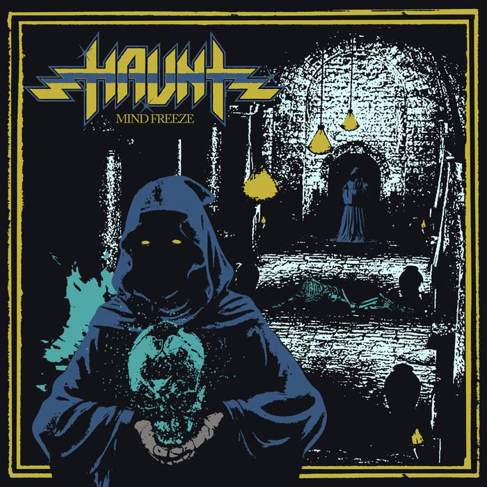 Haunt – Mind Freeze(Review)