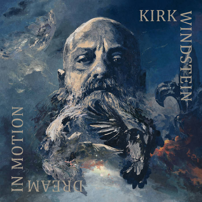 Kirk Windstein – Dream in Motion(Review)