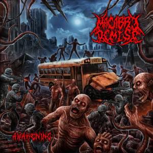 Macabre Demise - Awakening