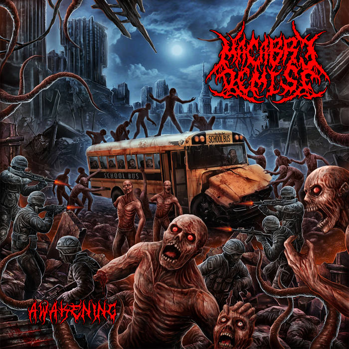 Macabre Demise – Awakening (Review)