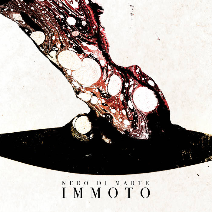Nero di Marte – Immoto (Review)