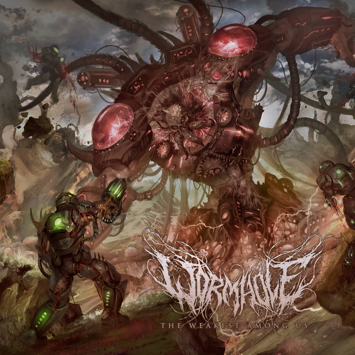 Wormhole – The Weakest Among Us (Review)