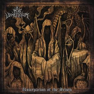 Ars Veneficium - Usurpation of the Seven