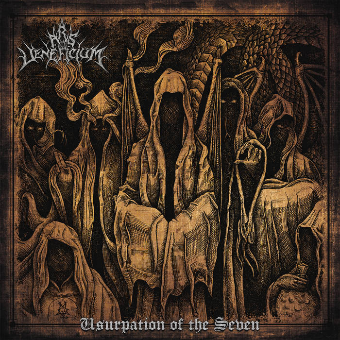 Ars Veneficium – Usurpation of the Seven (Review)