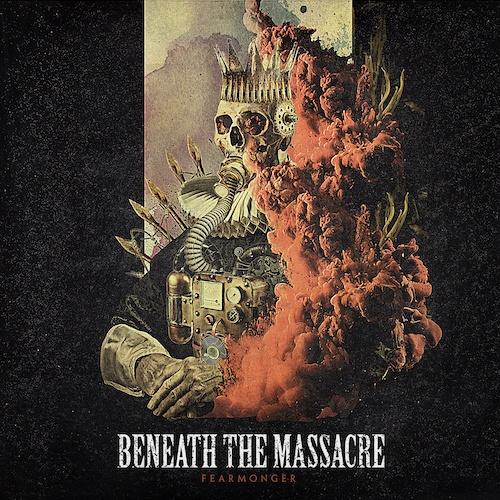 Beneath the Massacre – Fearmonger(Review)