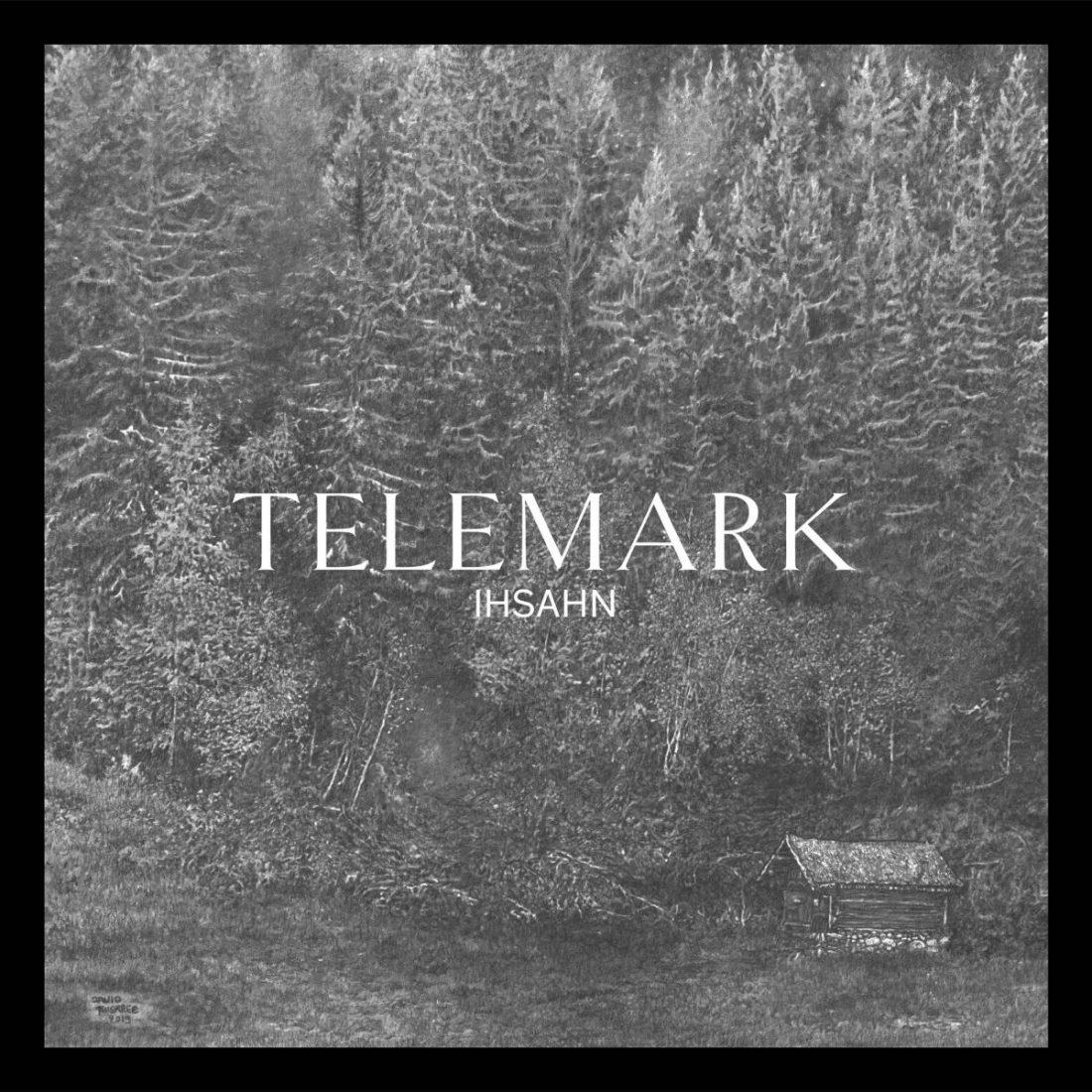 Ihsahn – Telemark(Review)