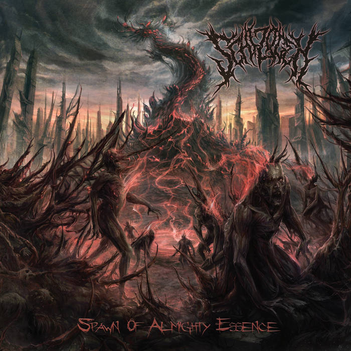 Schizogen – Spawn of Almighty Essence (Review)