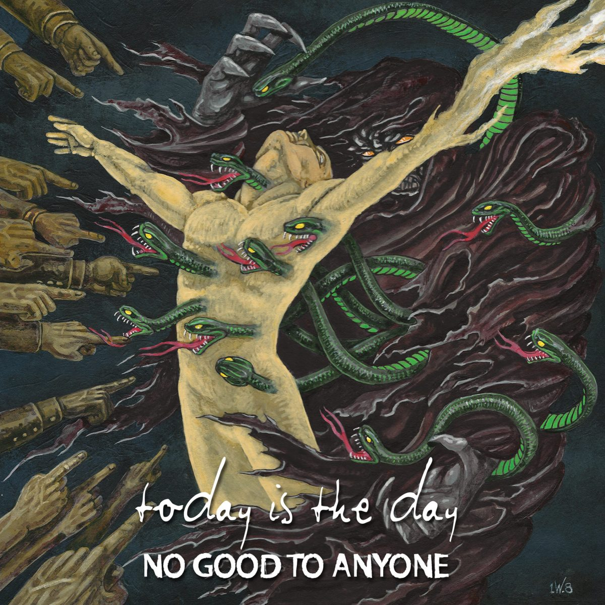 Today Is the Day – No Good to Anyone (Review)