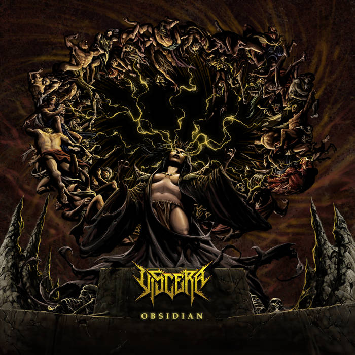 Viscera – Obsidian(Review)