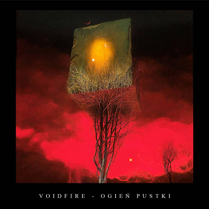 Voidfire – Ogień Pustki(Review)