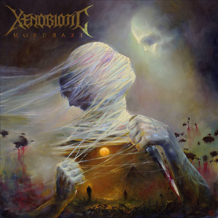 Xenobiotic – Mordrake (Review)