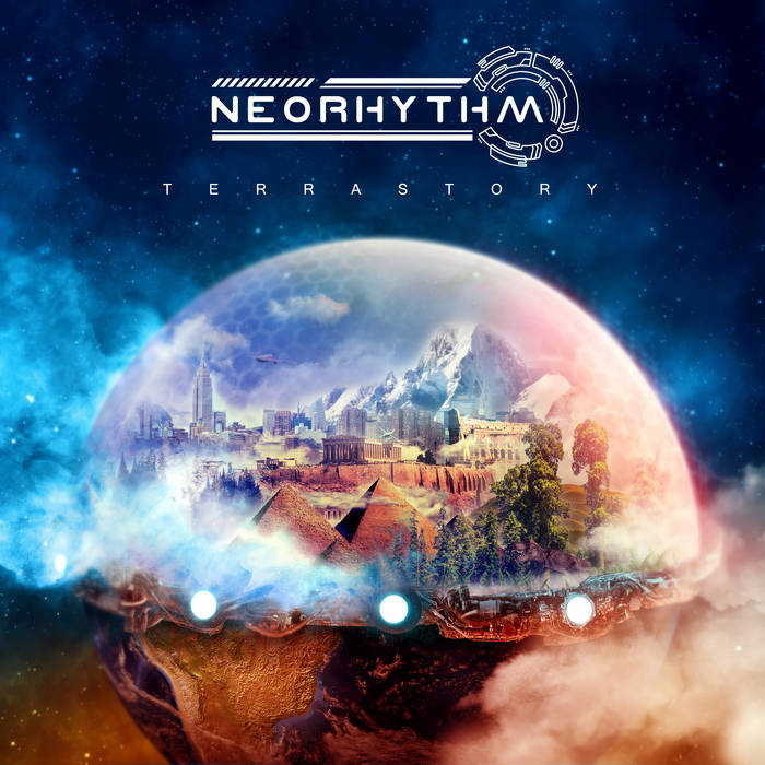 Neorhythm – Terrastory (Review)