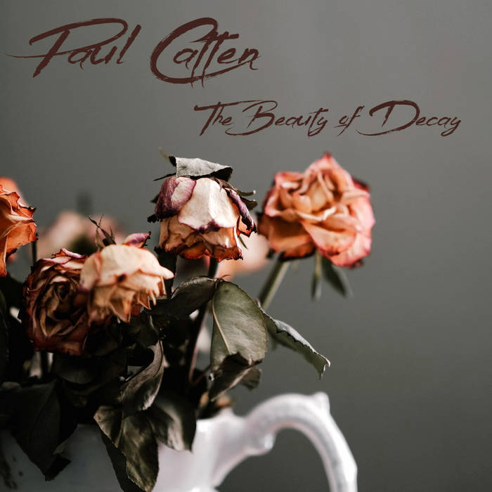 Paul Catten – The Beauty of Decay(Review)