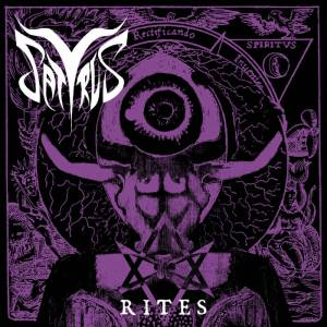 Satyrus - Rites