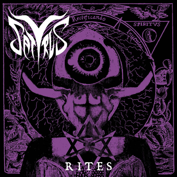 Satyrus – Rites (Review)
